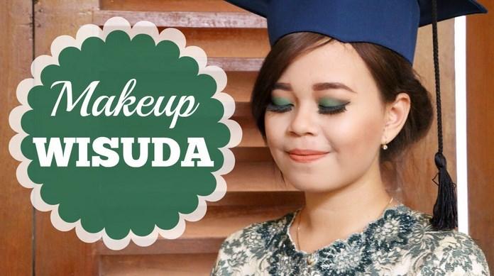 Make Up Wisuda di Makassar