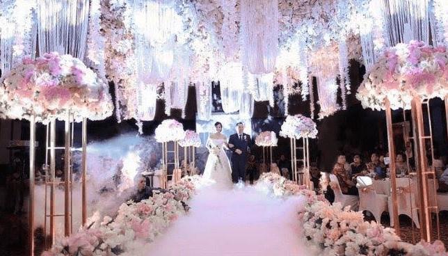 Jasa Dekorasi Pernikahan Terbaik Makassar