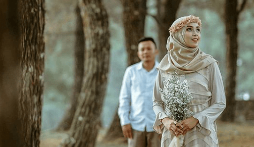 Jasa Fotografer Wedding Prewedding Makassar