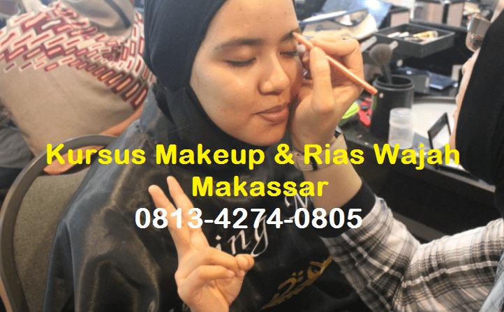 Kursus Makeup Makassar