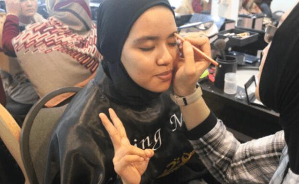 Makeup Murah di Makassar